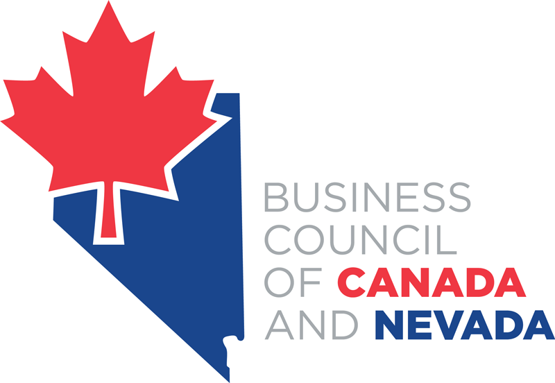 Business Council of Canada and Nevada